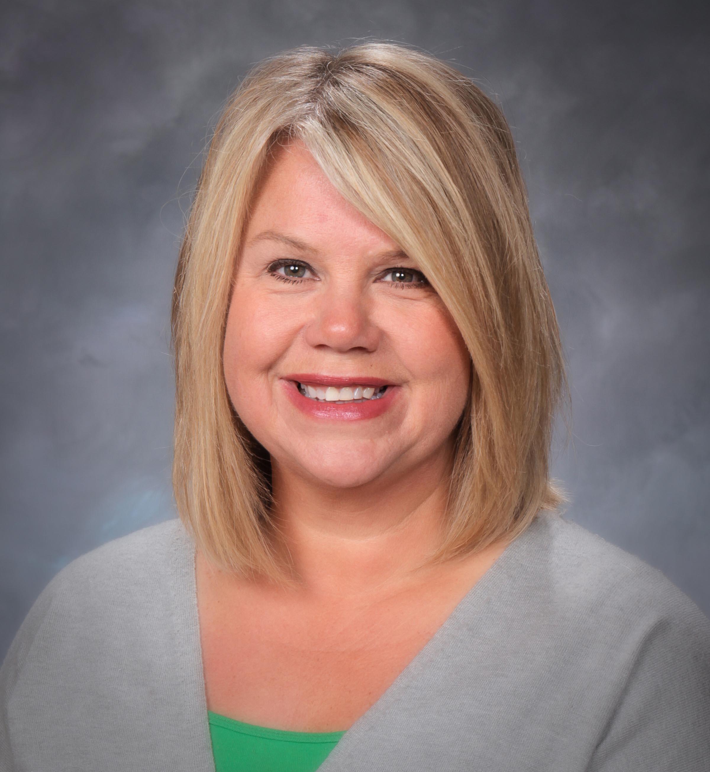 Heidi Sutton